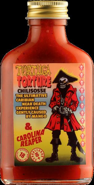 Tortuga Torture