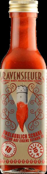 Ravensfeuer
