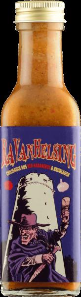 RaVanHelsing