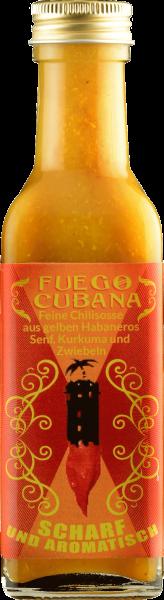 Fuego Kubana